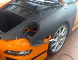 pellicolatura auto brescia